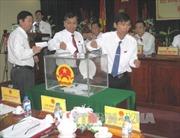 Bầu bổ sung Ủy viên Ủy ban nhân dân tỉnh Hậu Giang