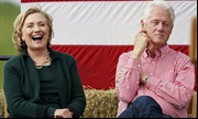 FBI tiết lộ tài liệu mật về cựu Tổng thống Bill Clinton