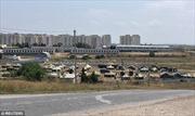 Nga rục rịch khôi phục hệ thống boongke tên lửa ở Crimea