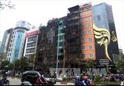 Hà Nội: Doanh nghiệp kinh doanh điện tử, điện máy lớn vi phạm nhiều về biển quảng cáo