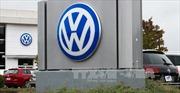 Đức mở rộng điều tra bê bối gian lận khí thải Volkswagen
