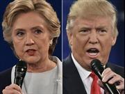 Những bước ngoặt khó quên mùa bầu cử Mỹ 2016