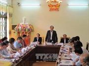 Chức năng, nhiệm vụ và cơ cấu tổ chức của Văn phòng Chính phủ