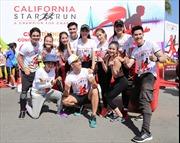 Tập đoàn CMG.ASIA  đồng hành cùng giải chạy từ thiện