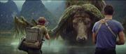 """Không chỉ King Kong, """"Ngưu Ma Vương"""" cũng xuất hiện tại Việt Nam"""