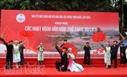 Tưng bừng Ngày hội văn hóa dân tộc Mông toàn quốc