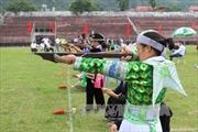 Ngày hội Văn hóa dân tộc Mông toàn quốc lần thứ 2 tại Hà Giang
