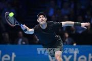 ATP FINALS 2016: Kịch tính đến phút chót