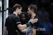 Những con số đặc biệt về Andy Murray trong năm 2016