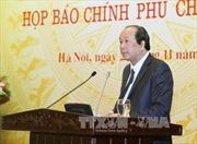 Dừng thực hiện Dự án Nhà máy điện hạt nhân Ninh Thuận