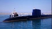 Rắc rối quanh thương vụ mua tàu ngầm của Israel