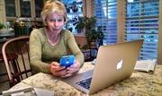 Công nghệ thông tin giúp người già hạnh phúc hơn