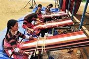 Đắk Nông bảo tồn nghề dệt thổ cẩm