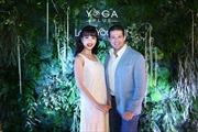 CMG.ASIA khai trương thiên đường Yoga Plus