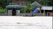 Rút kinh nghiệm ứng phó với mưa lũ miền Trung