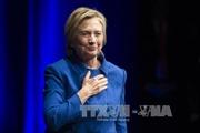 Giành số phiếu phổ thông cao kỷ lục, bà Clinton sẽ lật ngược thế cờ?