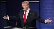 Ông Trump trần tình về cuộc điện đàm với lãnh đạo Đài Loan