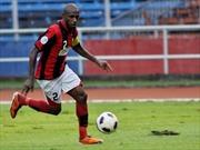 """AFF Suzuki Cup 2016: Cần dè chừng """"Sát thủ xứ Vạn đảo"""""""