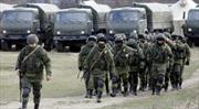 Nga điều thêm 1.500 binh sĩ bảo vệ biên giới phía Nam