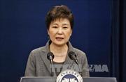 Chính trường Hàn Quốc trước kịch bản chưa từng có tiền lệ