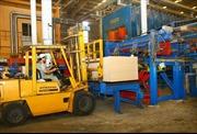 Khởi công xây dựng nhà máy sản xuất gỗ ván ép tại Hà Tĩnh