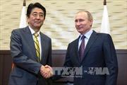 Nga kỳ vọng động lực mới trong phát triển quan hệ với Nhật Bản
