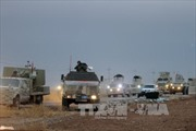 Thổ Nhĩ Kỳ tiêu diệt 20 tay súng người Kurd