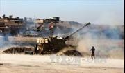 Quân đội Iraq tiếp tục giành lợi thế ở Mosul
