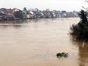 11 người mất tích, tử vong do mưa lũ ở miền Trung