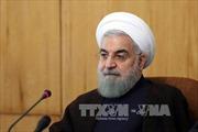 Iran đề nghị Mỹ không kéo dài trừng phạt