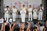 Đảng cầm quyền Singapore bầu BCH TW nhiệm kỳ mới