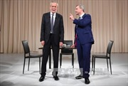 6,4 triệu cử tri Áo bầu lại Tổng thống