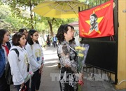 Lãnh tụ Fidel Castro Ruz mãi trong trái tim nhân dân Việt Nam