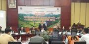 Kết nối đường sắt với năm du lịch 2017 Lào Cai - Tây Bắc