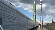 """Nga làm sống """"đoàn tàu ma"""", phương Tây hãi hùng"""