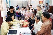 Độ tuổi hưởng lương hưu theo Luật BHXH 2014