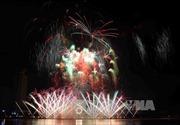 8 nước tham gia Lễ hội pháo hoa quốc tế Đà Nẵng 2017