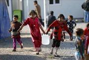 Thế giới cần 22,2 tỷ USD cho hoạt động nhân đạo năm 2017
