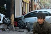 Sắp xét xử vụ xe Camry gây tai nạn liên hoàn tại phường Bồ Đề