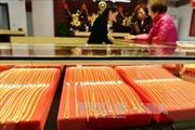 Lo ngại biến động thế giới, Nga tăng cường mua vàng