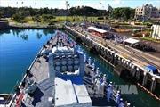 Thủ tướng Nhật Bản sẽ thăm Trân Châu cảng