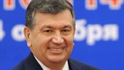 Uzbekistan có Tổng thống mới thay tiền nhiệm bị đột tử