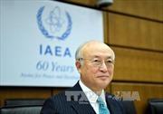 IAEA cảnh báo nguy cơ khủng bố hạt nhân trên phạm vi toàn cầu