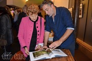 Ra mắt cuốn sách ảnh về Huế tại Pháp
