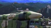 Trung Quốc thử 10 quả tên lửa kể từ chiến thắng của ông Trump