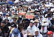 Quân đội Mỹ tại Okinawa sắp trả lại một phần đất cho Nhật Bản