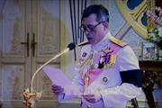 Tân vương Thái Lan cải tổ Hội đồng Cơ mật