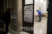 Italy có thể tổ chức bầu cử trước thời hạn vào đầu năm 2017