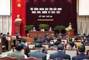 Các địa phương thông qua nghị quyết phát triển kinh tế - xã hội