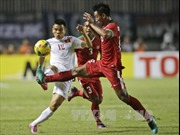 AFF SUZUKI CUP 2016: Thành bại luận anh hùng!